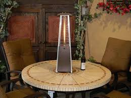 Pyramid Patio Heater Cover by 11 Best Gas Patio Heaters Images On Pinterest Gas Patio Heater