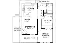 Smart Placement Custom Home Plan Ideas by Smart Placement 1000 Square Foot House Plans Ideas Home Plans