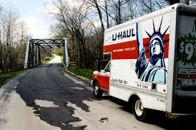 100 Uhaul Truck Rental Nyc UHaul Reviews