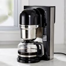 KitchenAid R Pour Over Coffee Brewer