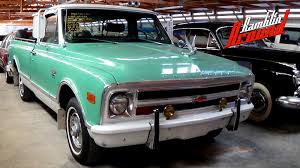 1968 Chevrolet C10 Pickup - YouTube Autolirate 1968 Chevrolet K10 Truck Chevy Short Wide Pickup Restoration Call For Price Or Questions C10 Work Smart And Let The Aftermarket Simplify Sale Classiccarscom Cc1026788 Pickup Item Ca9023 Sold July 1 12ton Connors Motorcar Company Truck Has Remained In The Family Classic Trucks Only American Eagle Wheels Photo Ideas Beginners