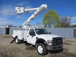 Bucket Truck - Boom Trucks For Sale In New York