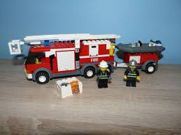 LEGO CITY STRAŻ 7239 Fire Truck - 7059574032 - Oficjalne Archiwum ... Bricktoyco Custom Classic Style Lego Fire Station Modularwith 3 Ideas Product Ideas Truck Tiller Lego City Pumper Truck Made From Chassis Of 60107 Light Sound Ladder Cute Wallpapers Amazoncom City 60002 Toys Games Juniors Emergency Walmartcom Fire Truck Youtube Big W City 4208