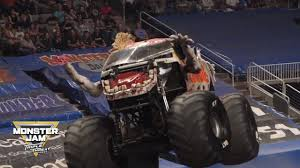 100 Monster Truck Show Oakland Ca San Jose CA Jam Highlights Triple Threat Series 2018