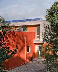 100 Zeroenergy Design English Modern ZeroEnergy Boston Green Home Architect