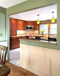 Open Kitchen Ideas Kitchen Design Ideas For 2020 The Kitchen Continues To