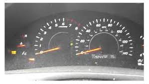 Malfunction Indicator Lamp Honda Crv 2007 by Toyota Camry 2008 Malfunction Indicator Lamp How To Reset Engine