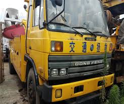 100 New Tow Trucks For Sale Arrival Dongfeng Brand 42 Truck Used Condition Dongfeng