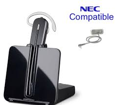 NEC Compatible Plantronics Cordless Headset Bundle | CS540 With ... Grandstream Networks Ip Voice Data Video Security Nec Voip Phones Change Ringtone Youtube Sv9100 Arrives At Pyer Communications Sl2100 System Kit 8ip W 6 Desiless 4p Vmail Itl12d1 Dt700 Series Phone Handset With Stand Ebay Terminal Sl1100 System Kits Nt Security Usaonline Store The Ip290 Is Hd High Definition Equipped 2 Sipline Phone Dt700 Unified 32 Button Lcd Digital Telephone And Handset Transfer A Call Sv8100 Handsets Southern Productsservices