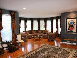 Lovely Animal Print Living Room