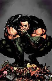 100 Powerhaus WildStorm DV8 Comic Art Image Comics Comic