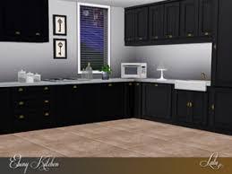 sims 3 kitchen sets