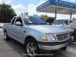 100 1999 Ford Truck F150 For Sale ClassicCarscom CC1134928
