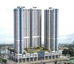 100 The Boulevard Residences Mezza 2 SMDC Condo In Aurora Blvd Quezon City SM