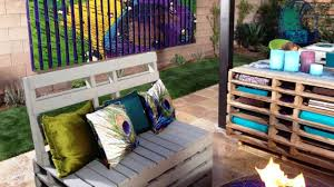 Fabulous Ideas Of How To Reuse Old Wooden Pallets