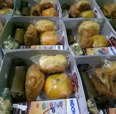 100 Snack Truck Aneka Box Soloraya Food Sukoharjo Jawa Tengah