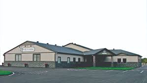 Glengarry Funeral Home
