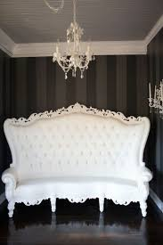 canapé style baroque pas cher la chambre style baroque nos propositions en photos meubles