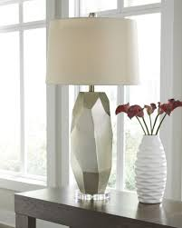 Ashley Furniture Tiffany Lamps by Beautiful Pedestal Lamp Shades 75 With Additional Coral Colored