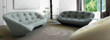 ploum canapé ligne roset valence 26 drôme espace contemporain