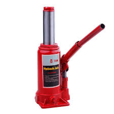 35 Ton Floor Jack Canada by Speedway 8 Ton Hydraulic Jack 52146 The Home Depot
