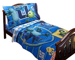 Monsters Inc Baby Bedding by Compare Price To Monsters Inc Crib Bedding Tragerlaw Biz