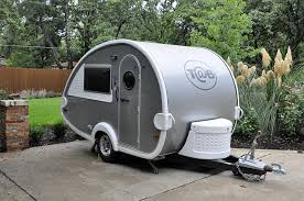 Found This Nifty Little TB Trailer On Craigslist Last Week Looking Forward To Some Cold Weather Camping In It