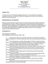 Resume Objective Statement Examples Depy 416nvr Com