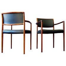 Danish Mid-Century Modern Rosewood And Leather Dining Chairs, Set Of ... Danish Midcentury Modern Rosewood And Leather Ding Chairs Set Of Scdinavian Ding Chairs Made Wood Rope 1960s 65856 Mid Century Teak Seagrass Style Layer Design Aptdeco 6 X Style Room Chair 98610 Living Room Fniture Replica Wooden And Rattan 2 68007 Pad Lifestyle Herringbone Sven Ding Chair Sophisticated Eight Brge Mogsen In Vintage Market Weber Chair Weberfniturecomau Vintage Danish Modern