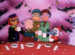 Best Halloween Episodes On Hulu by 11 Cartoon Holiday Episodes To Stream Christmas Weekend