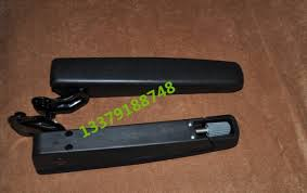 siege isri high quality isri universal adjustable armrests for driver seats