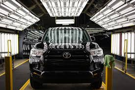 Toyota Aims To Boost Sales Of Pricier Trucks, Trim Car Lineup ... 2018 Nissan Titan Xd For Sale In San Antonio Enterprise Moving Truck Cargo Van And Pickup Rental Car Sales Used Cars Sale Dealer Boerne Mazda Cx5 Leasing Tx World North Maxima Jeeps In Mamotcarsorg Chuck Nash Marcos Your Austin Chevrolet Freightliner Cascadia 126 Sleeper Semi For Buick Gmc Near Gunn Tricked Out Trucks Get More Luxurious Technology Herald New Sv 370z Roadster