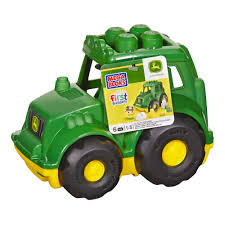 Mega Bloks John Deere Lil' Tractor - Walmart.com Ertl John Deere 400d Adt Dump Truck Nib 150 Scale 2300 Pclick John Deere Toys Monster Treads At Toystop Toys Mascor Online Clothing And Gifts Automotive Tractor Dump Truck Motorized Movement Up And Mega Bloks From Youtube Plastic Toy Front Loader 25 Similar Items Articulated Trucks For Sale Us 38cm Big Scoop Big W 150th High Detail 460e Adt New Preschool Spring A Sweet Potato Pie Yellow 3d Cgtrader Toy Vehicles