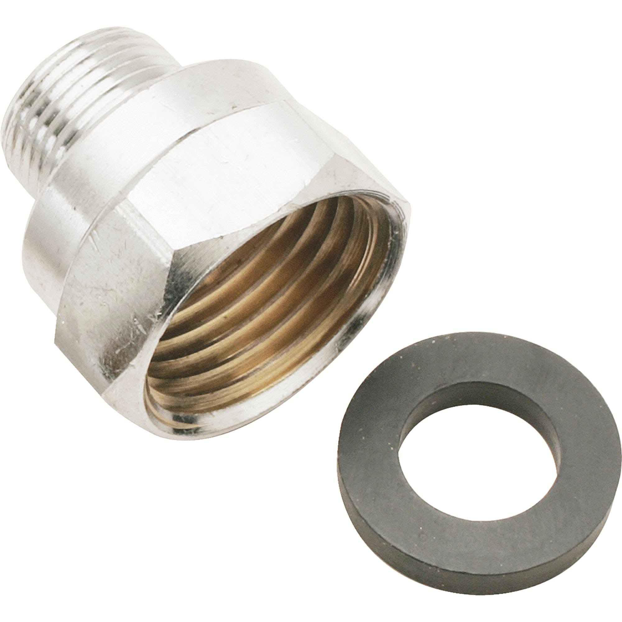 Plumb Pak Keeney 455910 Do it Water Supply Adapter