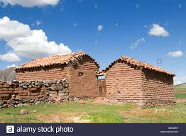 Pictures Of Adobe Houses by Adobe Houses In Maragua Jalqa Indigenous Comunity In Bolivia