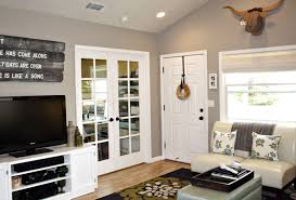 interior design living room vaulted ceiling home factual