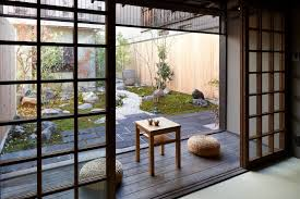 100 Zen Style House Guest In Kyoto A Scene Of Serene NONAGONstyle