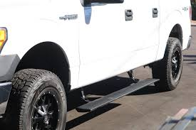 Ford F150 Electric AMP PowerStep Running Boards Steps - Truck Access ... Toyota Tundra Amp Research Steps Boomer Nashua Mobile Electronics Powerstep Millennium Lings Amp Research Side Step 1517 Chevy Suburban Gmc Yukon Xl Bedstep Truck Bed Step Fast Shipping Amazoncom 7510501a Powerstep Running Board Automotive Box Tagged Auto Depot Offers Lower Step For Higher Trucks Medium Duty Work Info 2015 Ram 2500 Mega Cab Power Steps Performance 7511301a Electric Boards By 2016 Quality Powerstep One Up Offroad