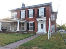 The Tyler Adams House Home