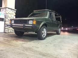 Mk1 Volkswagen Truck, Pick-Up, Caddy. Frankenbuilt Lift Kit, BFG All ...