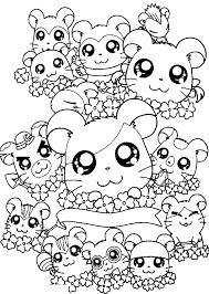 Plain Guinea Pig Coloring Pages Along Newest Article