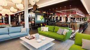 100 Boutique Hotel Zurich S Affordable Luxury Hotels CitizenM