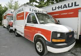100 Renting A Uhaul Truck UHaul International To Stop Hiring Smokers In 21 States