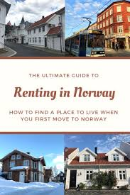 100 Houses In Norway Renting A House In