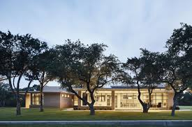 100 Modern One Story House Stunning Contemporary On Dripping Springs Estate Gets 250K