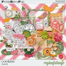 scrapbooking cuisine 46 best cooking scrapbooking kits images on