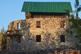 100 Log Cabin Extensions Building A Real Log Cabin Part 6 Stone Extension First Floor Eastern