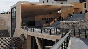 100 Rafael Moneo El Greco Congress Center By Aasarchitecture