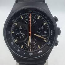 Porsche Design watches all prices for Porsche Design watches on