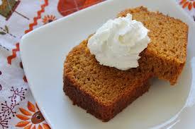 Skinnytaste Pumpkin Bread by The Kipe Kitchen